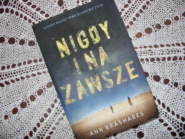 """""""Nigdy i na zawsze"""" Ann Brashares + Cellu Off"""