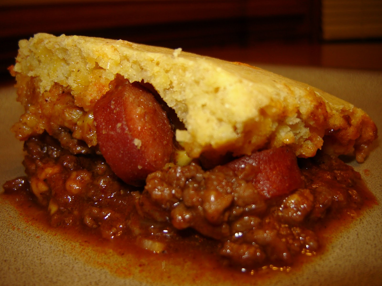 Chili Dog Casserole Recipes — Dishmaps