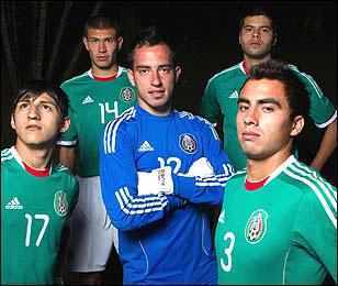 Hoy México vs Argentina Mundial Sub20