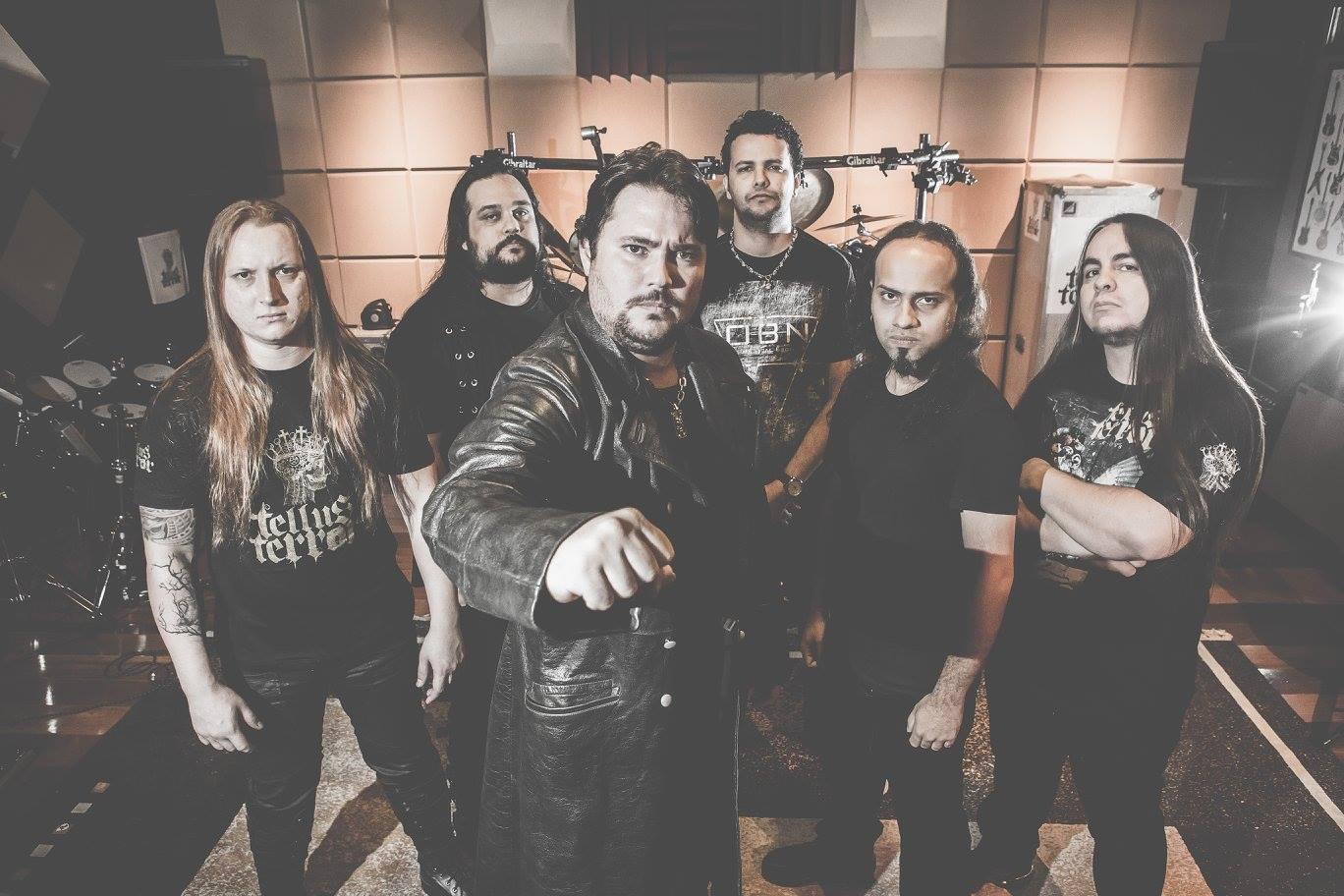 Tellus Terror: A Vitória do Mixed Metal Styles