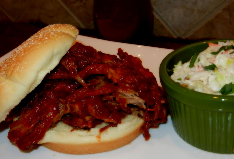Dr Pepper Barbecue Sauce - melissassouthernstylekitchen.com