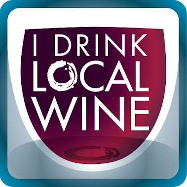 I drink Local Wine