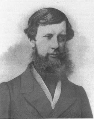Francis Polkinghorne Pascoe