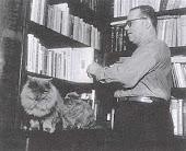 Guimarães Rosa e os gatos