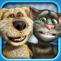 Phim Thời Sự Chó Và Mèo