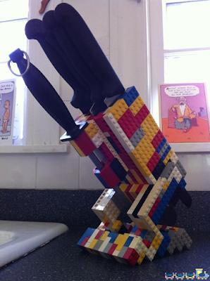 Đồ Chơi Lego 8