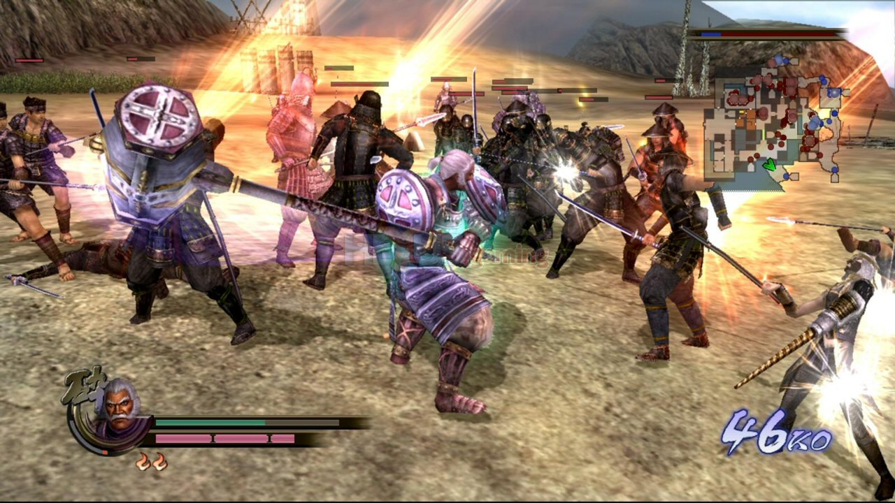 Samurai Warriors 4-II Free Download - Crohasit - Download ...