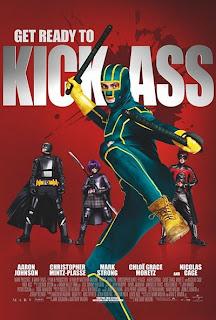 Kick Ass [2010] [NTSC/DVDR] Ingles, Español Latino