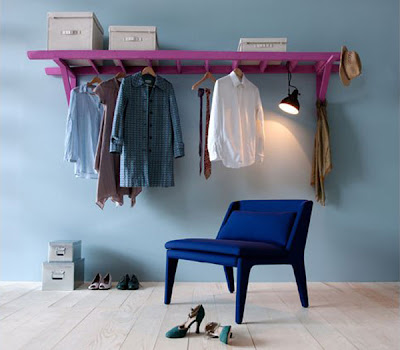 Memilih Perabot Untuk Kamar Sempit 1
