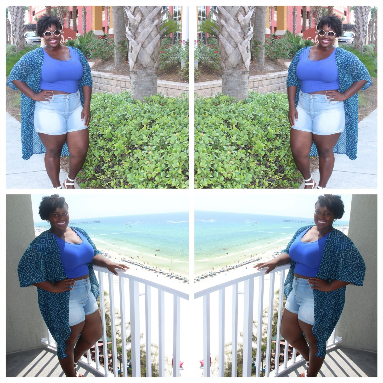 H And M Panama City Beach Panama City Beach  Florida