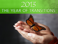 2012 is The Year of TRANSITIONS