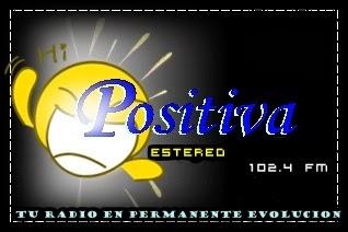 POSITIVA RADIO