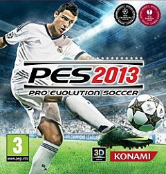 Free Download Pes 2013 apk + Data For Android