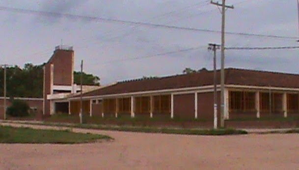 Colegio Secundario El Talar
