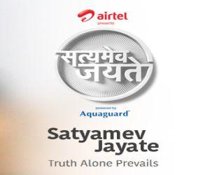 Maati Bole - Satyamev Jayate