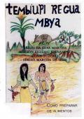 Alguns Livros Didáticos Indígenas