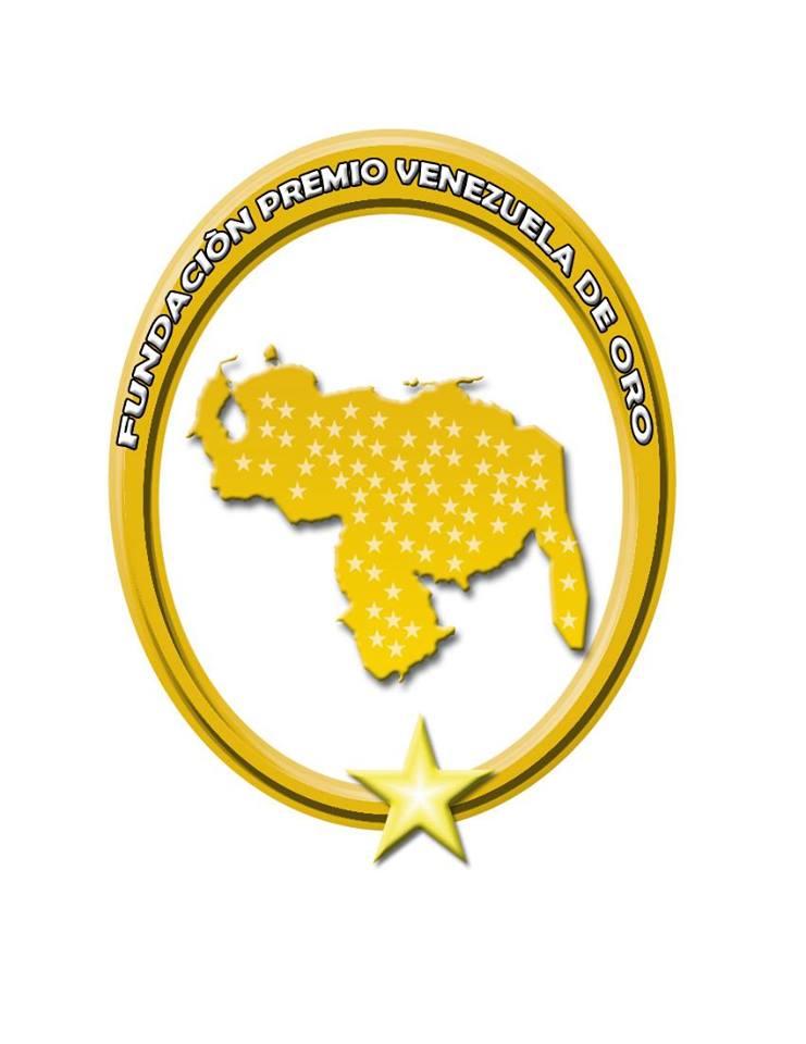 Fundación Premio Venezuela de Oro