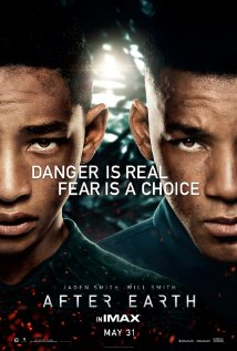 watch After Earth movie online