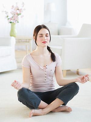 Las mejores maneras de como meditar en casa - Como practicar la meditacion en casa ...