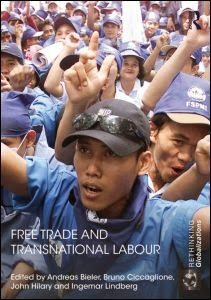 Trade Unions and Free Trade project