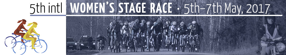 5th Intl Women's Stage Race • Finland