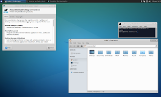 Xfce 4.12 Xubuntu 14.04