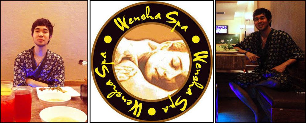 Wensha Spa Pasay Branch