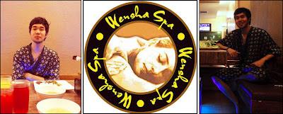 Wensha Spa Pasay