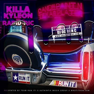 Killa_Kyleon-Candy_Paint_N_Texas_Plates_2_(Chopped_Not_Slopped_By_OG_Ron_C)-(Bootleg)-2011