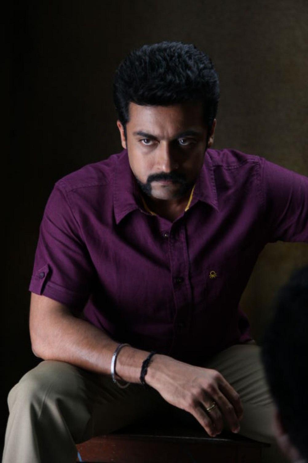 Tamil Actor Surya Singam2 Movie Stills In HD - Actor Surya ...