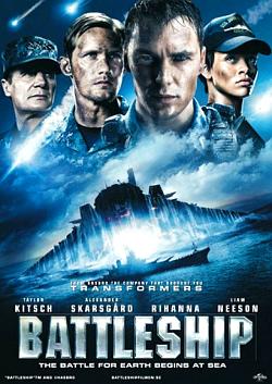 Filme Poster Battleship – Batalha dos Mares CAM XviD & RMVB Legendado