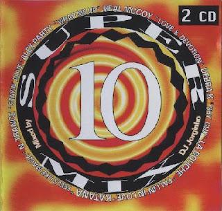 Supermix 10 1995