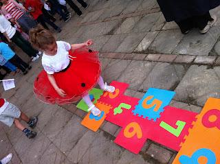 Adana nın dört bir yanında erken eğitimi seç şenlikleri