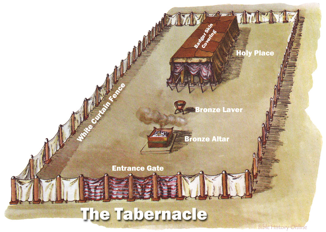 They washed whenever they entered the Tent of Meeting or approached the altar as the LORD commanded Moses.   sc 1 st  Heart 2 Heart - Blogspot : moses tent of meeting - memphite.com