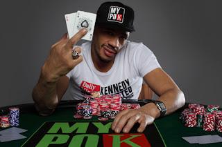 my pok 16 euros offerts pour les blogs poker tour