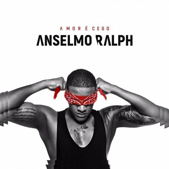 """""""Amor é cego"""" de Anselmo Ralph é o disco Mais vendido em Portugal"""