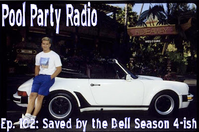Ep. 102: Saved by the Bell Season 4-ish