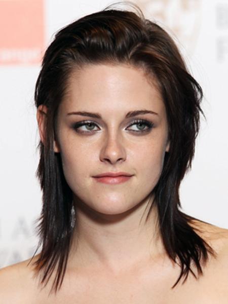 Kristen Stewart Hairstyles 5