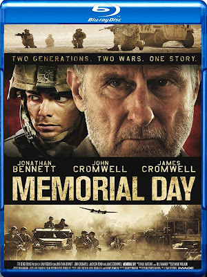Memorial Day affiche