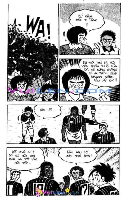 Jindodinho - Đường Dẫn Đến Khung Thành III  Tập 48 page 45 Congtruyen24h