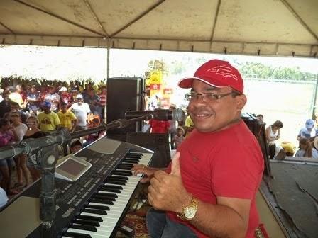 Dia17 de Outubro em Godofredo Viana