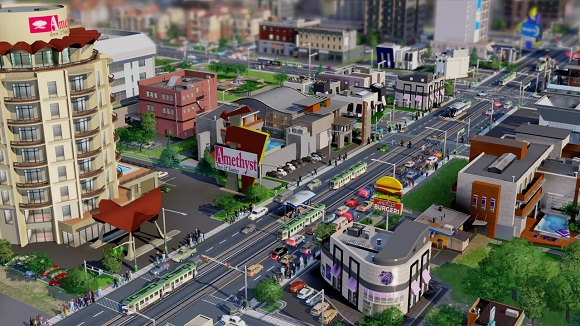 simcity 5 cities of tomorrow download