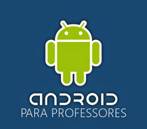Grupo no Facebook - Android para professores