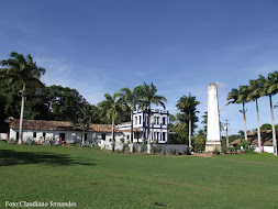 Casa grande da Fazenda Pituaçú, Canguaretama/RN