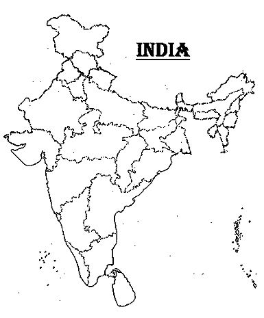 Political world maps outline world map images outline world map india map outline a size world map outline a4 gumiabroncs Gallery