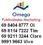 Omega Publicidades