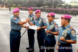 Capai World Class Navy, TNI AL Fokus Tingkatkan Keunggulan Organisasi