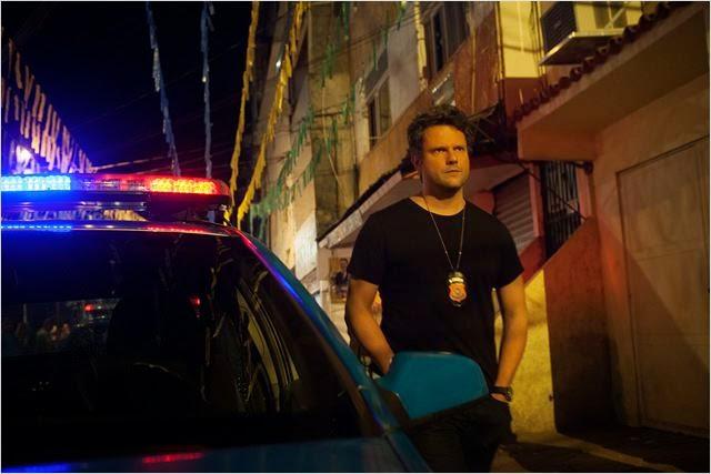 Selton Mello, el actor que da vida al villano de Trash: Ladrones de Esperanza