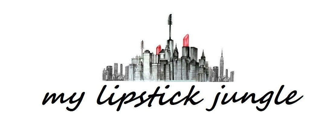 my lipstick jungle