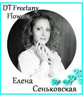 Елена Сеньковская